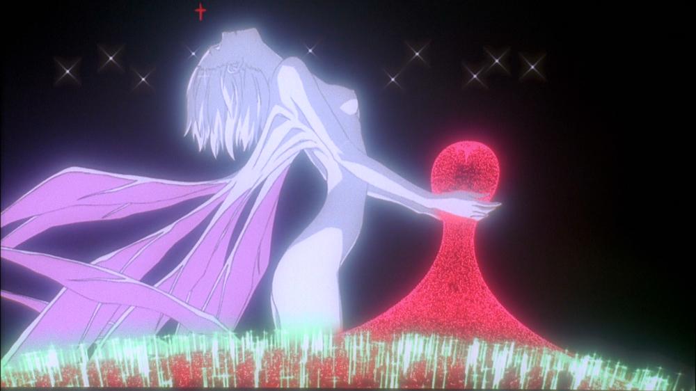 Neon Genesis Evangelion Ending, Explained - Cinemaholic