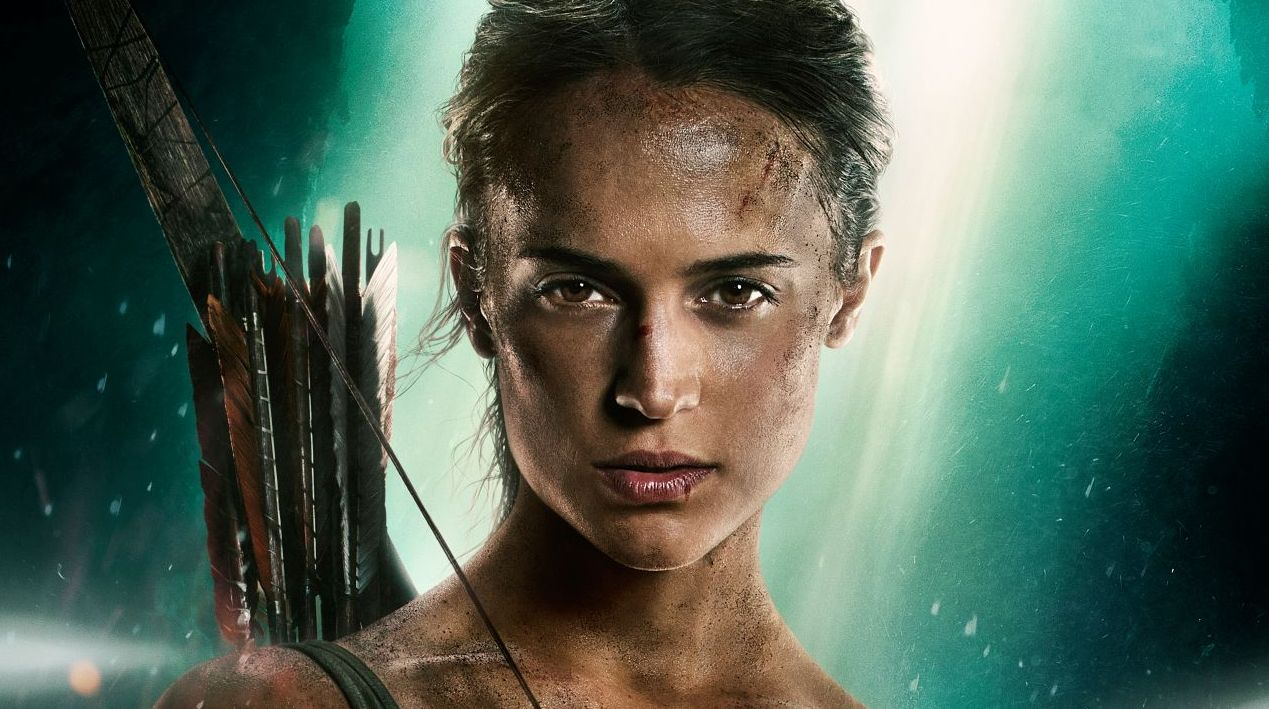 Tomb Raider 2 Cast Release Date Plot Trailer News