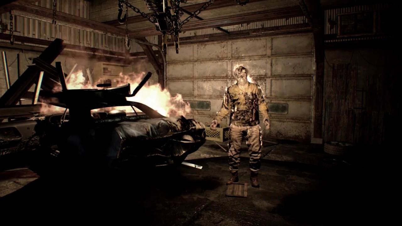 Resident Evil 8 Release Date Gameplay Trailer Leaks News 2020