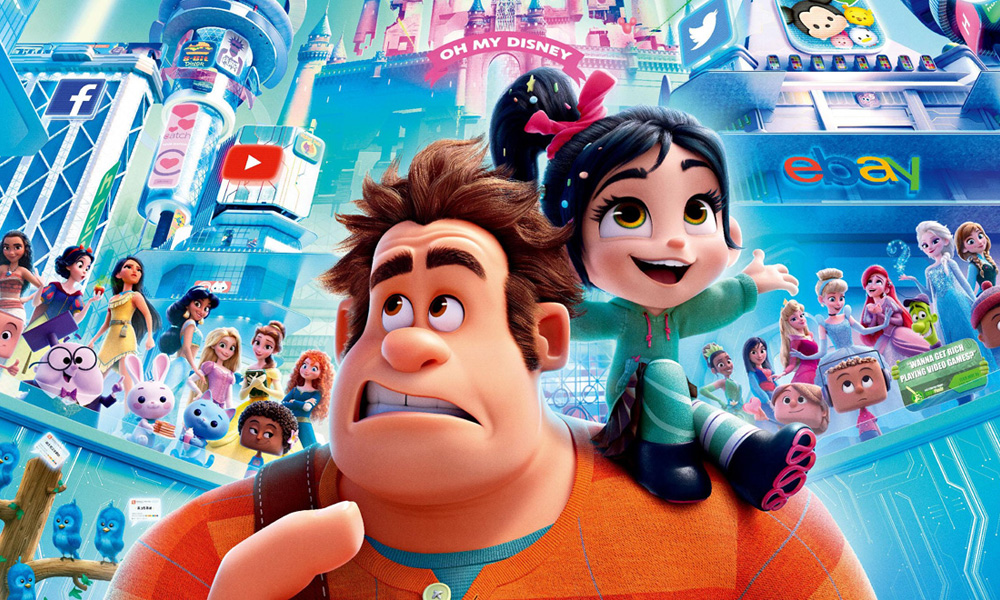 Wreck It Ralph 3: Release Date, Cast, Movie Plot, Trailer ...Wreck It Ralph Trailer 3