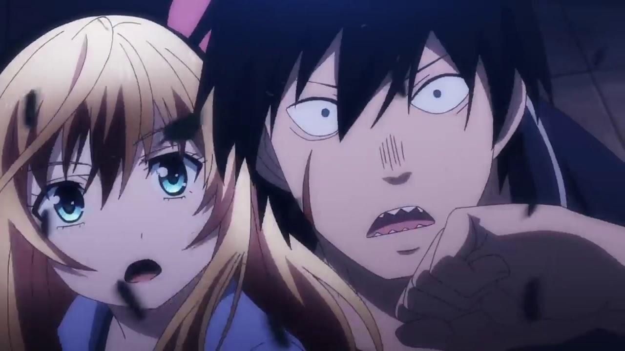 Anime Com Hentai best harem anime of 2019 | top 10 reverse harem anime of 2019