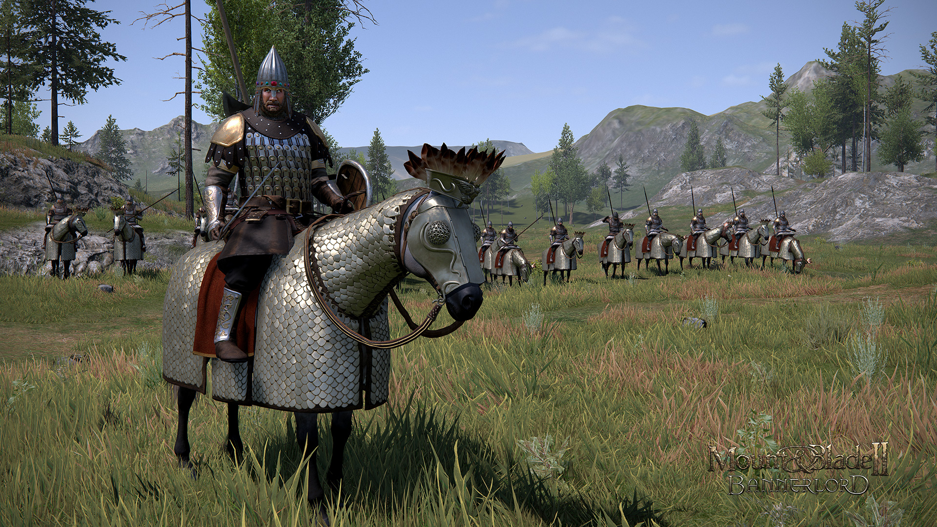 Mount And Blade 2 Bannerlord Release Date Gameplay Trailer News