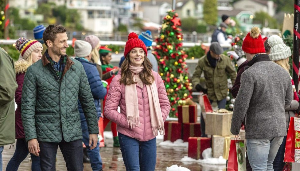 Where Was Christmas On My Mind Filmed? Hallmark Filming Locations