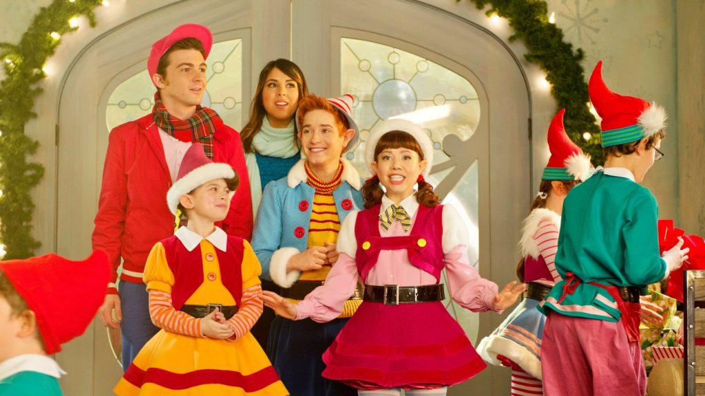 12 Best Christmas Holiday Movies on Hulu (2019, 2020) - Cinemaholic