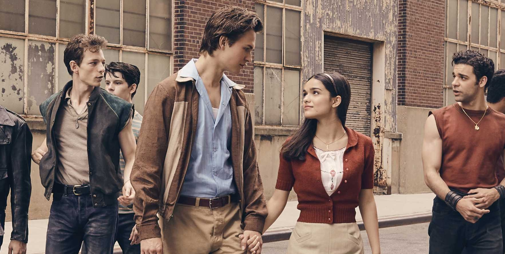 West Side Story 2021