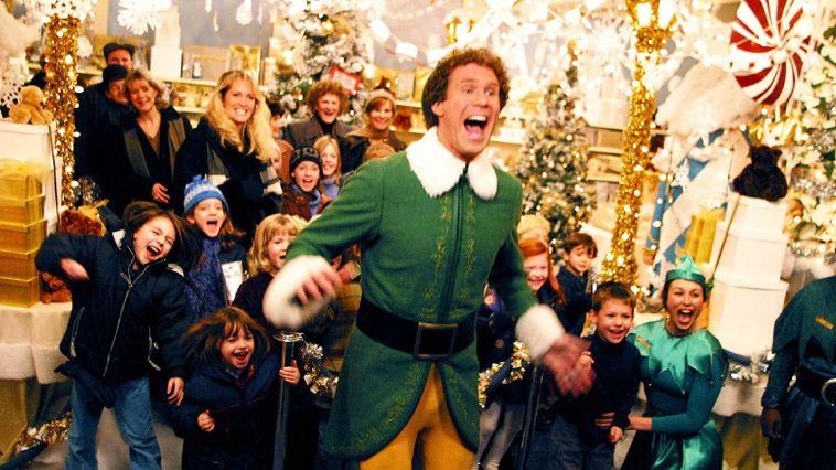 Movies like Elf