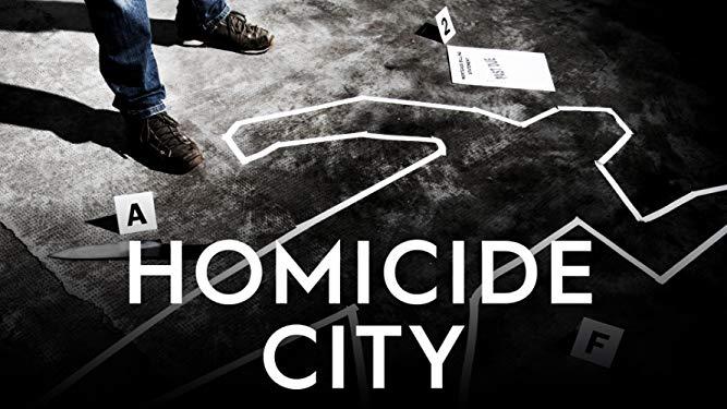 Homicide City Season 3 Release Date Cast Narrator Charlotte New Season