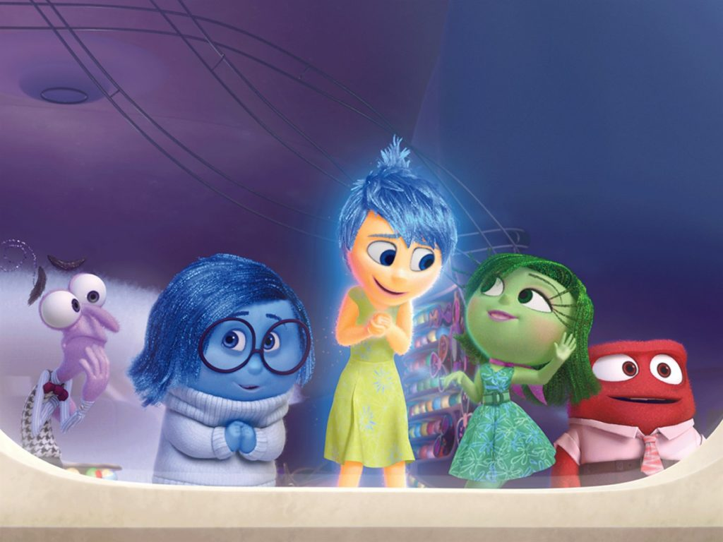 Inside Out 2 Release Date Cast Will There Be A Sequel