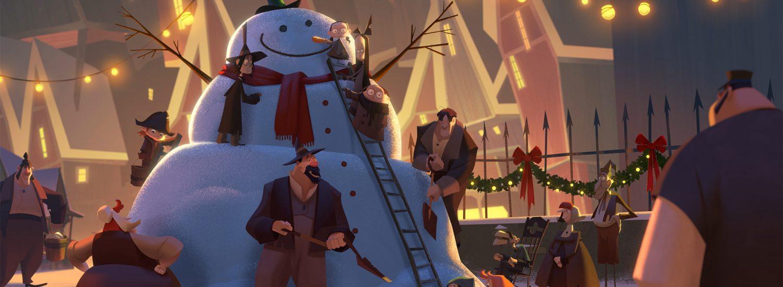 28 Best Christmas Holiday Movies on Netflix (2019, 2020) - Cinemaholic