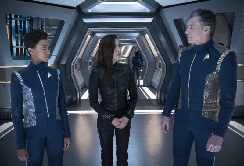 Star Trek Discovery Season 3 Episode 12 Release Date Watch Online Spoilers