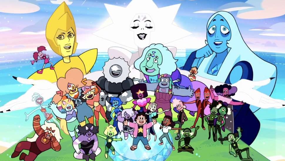 Shows Like Steven Universe 7 Best Tv Series Similar To Steven