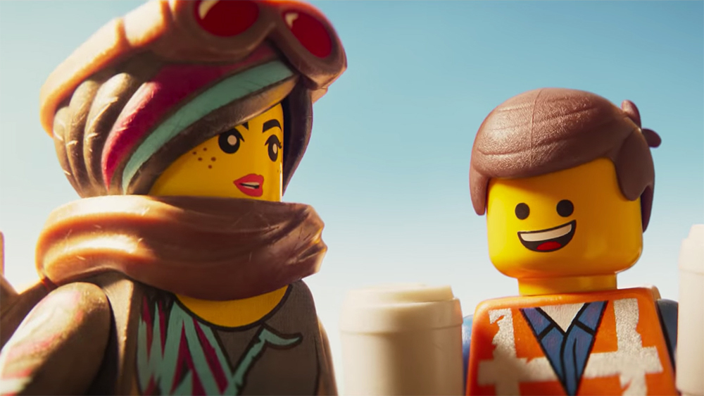 The Lego Movie 3 Release Date Cast Story Details Rumors News