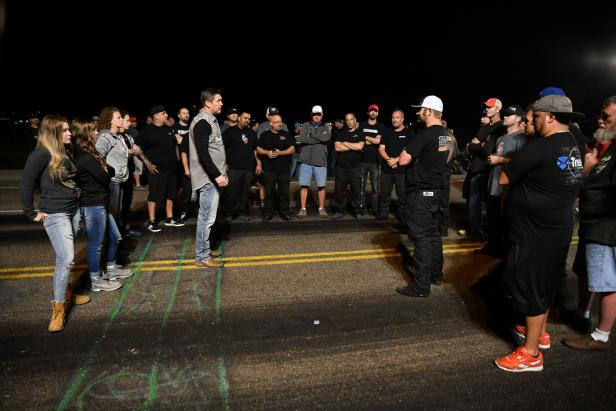 Street Outlaws: Fastest in America 2020