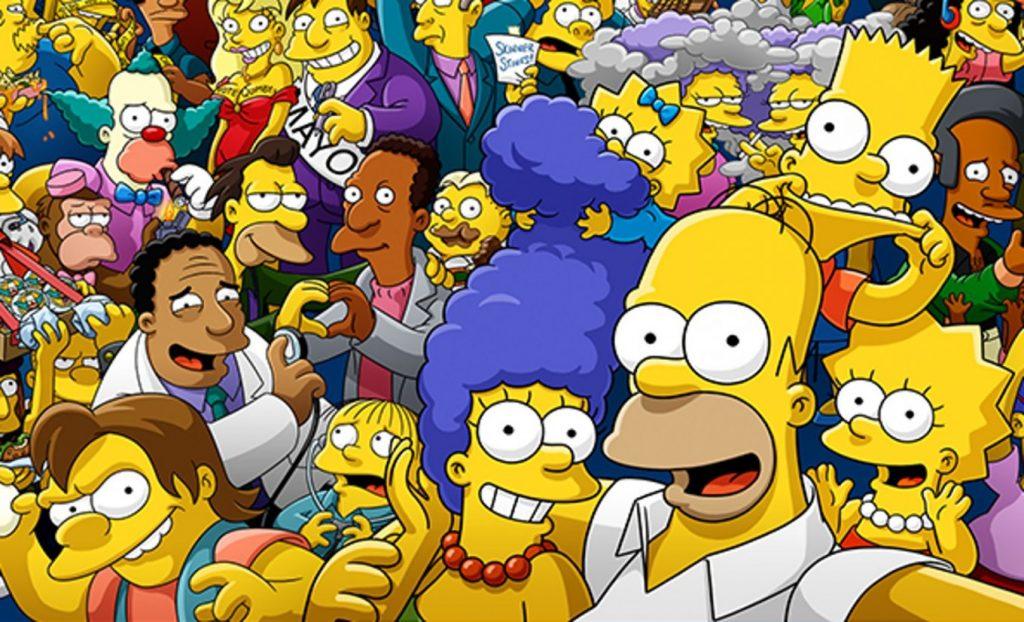The Simpsons Movie 2 Release Date Cast Sequel Plot News