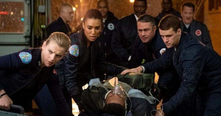 Chicago Fire Season 8 Episode 12 Release Date Watch Online