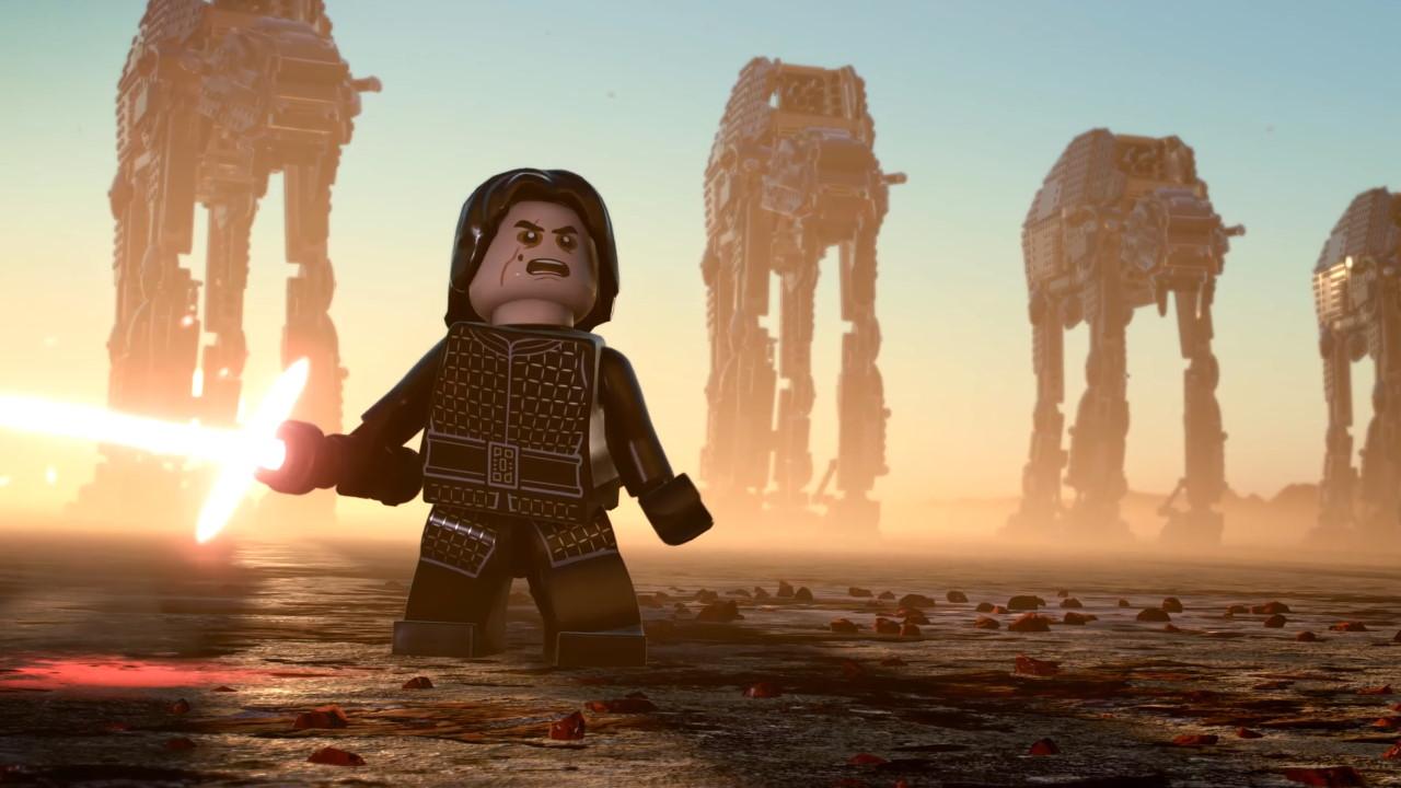 Lego Star Wars The Skywalker Saga Release Date Plot Gameplay Ps4 Xbox Switch Pc Trailer News