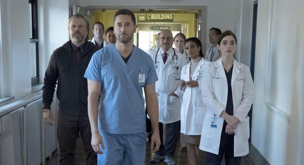 New Amsterdam Season 2 Episode 11