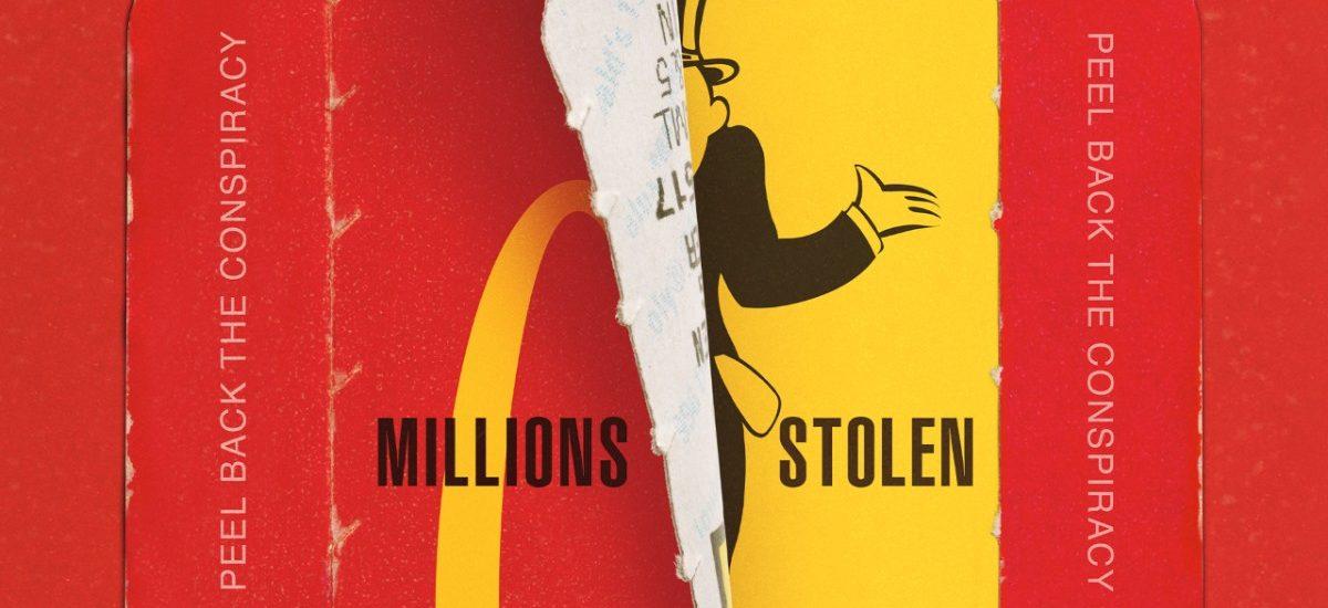 Mcdonalds Monopoly Skandal