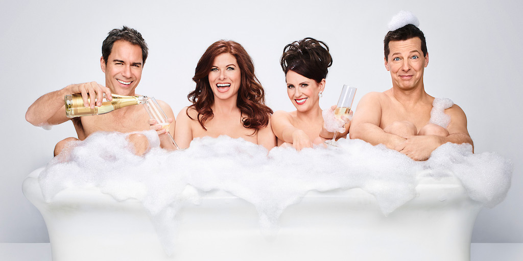Will and Grace Season 12