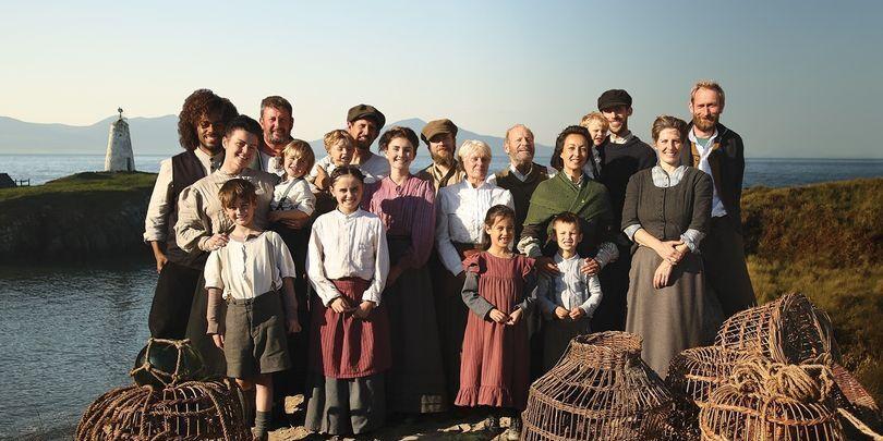 The 1900 Island Season 1