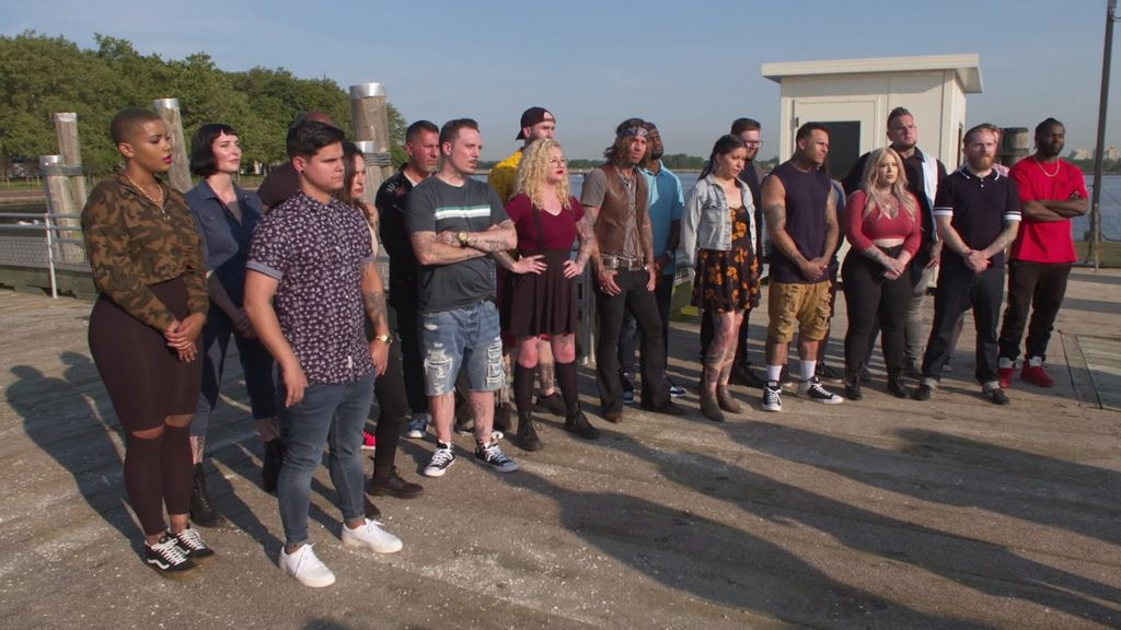 Ink Master Christmas Special 2020 Ink Master Season 14 Release Date, Host, Judges, New Season/Cancelled?
