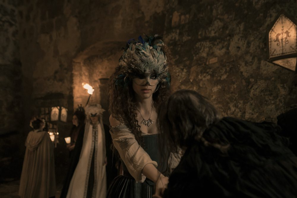 luna nera black moon netflix season 1