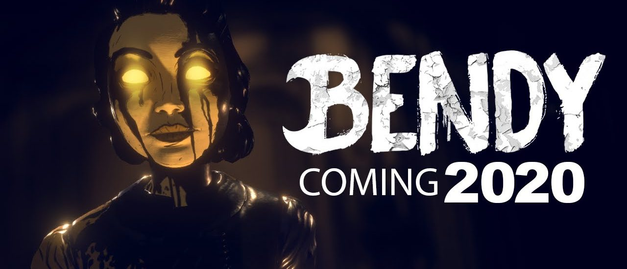 Bendy and The Dark Revival: Release Date, Gameplay, PS4 ...
