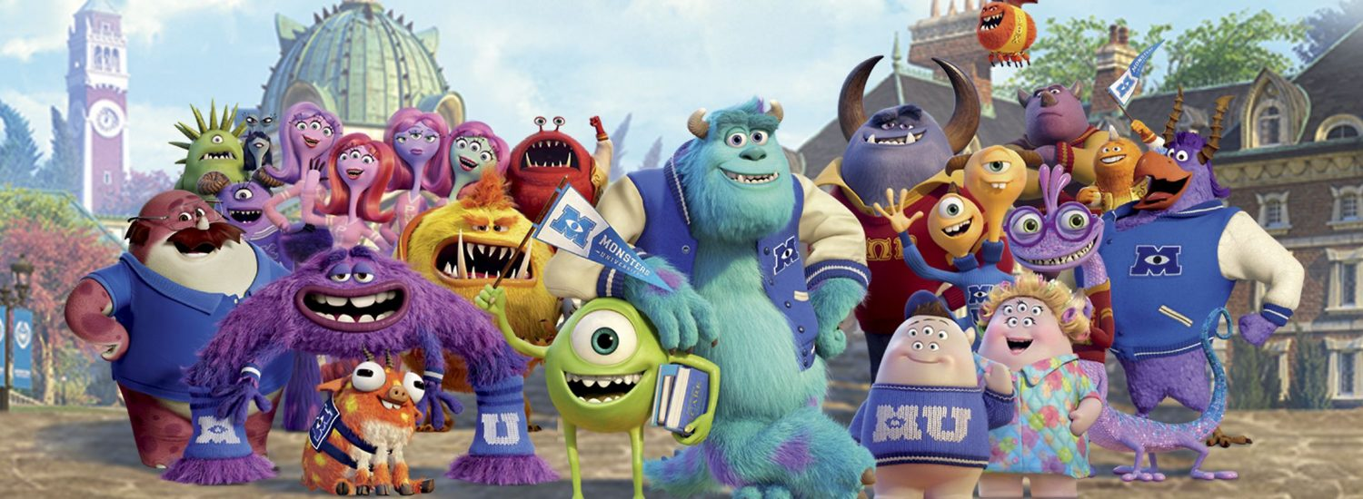 Monsters Inc 3 Release Date Cast Will There Be A Monsters University 2