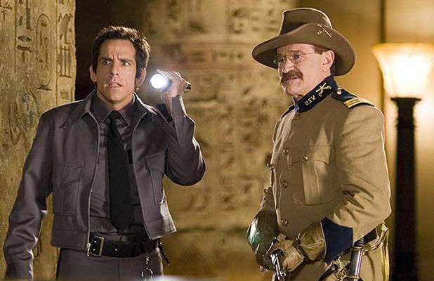 Night At The Museum 4 Release Date Cast Movie Plot Rumors News