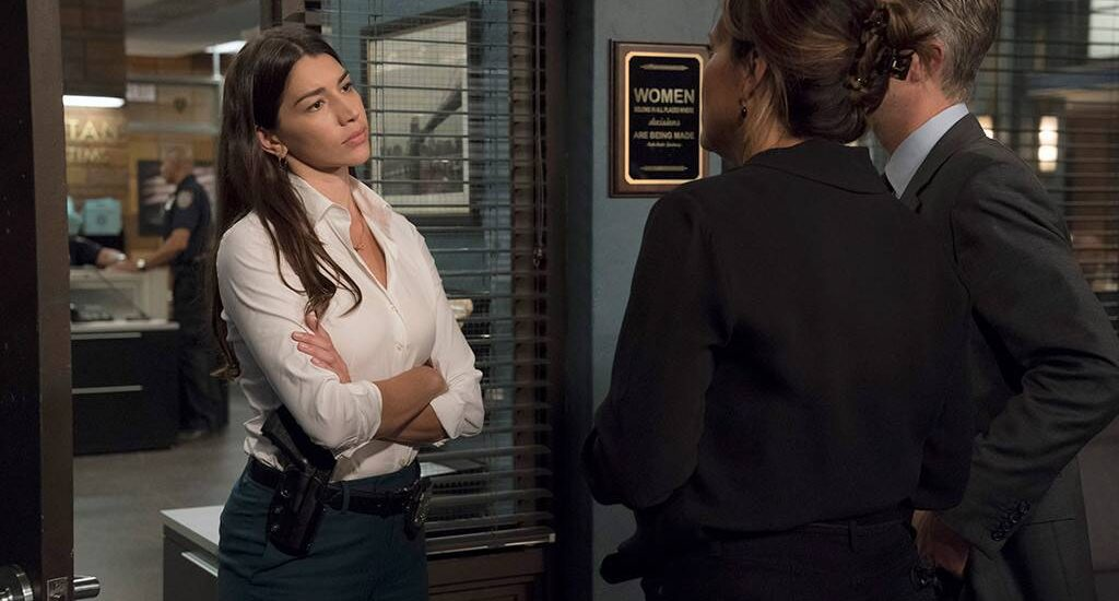 Law & Order: Special Victims Unit season 21 episode 13
