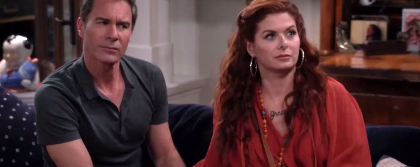 Will & Grace Season 11 Episode 8