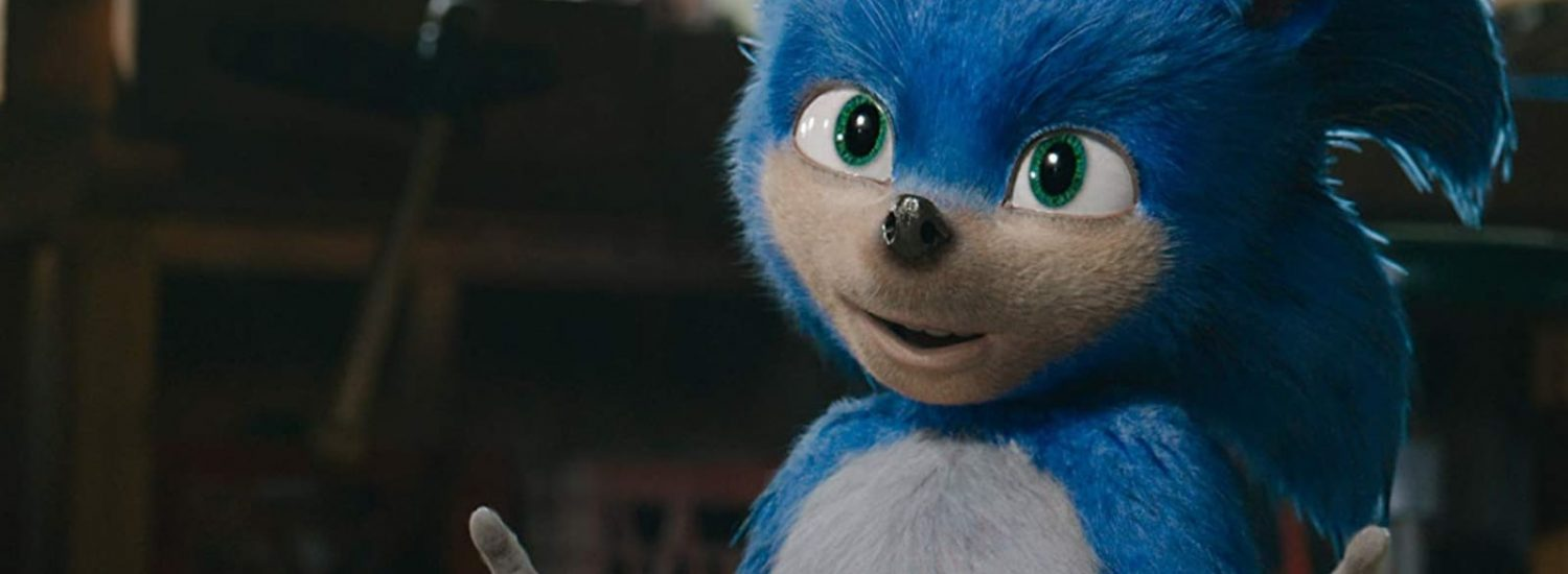 Is Sonic The Hedgehog On Netflix Disney Plus Or Hulu Dvd Blu Ray Release Date