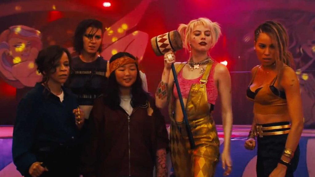 Birds Of Prey 2 Release Date Cast Will There Be A Sequel