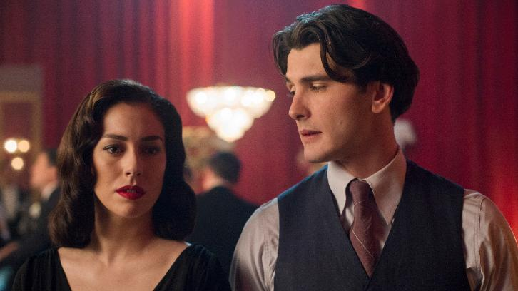 Is Cable Girls A True Story Is The Netflix Show Based On Real History
