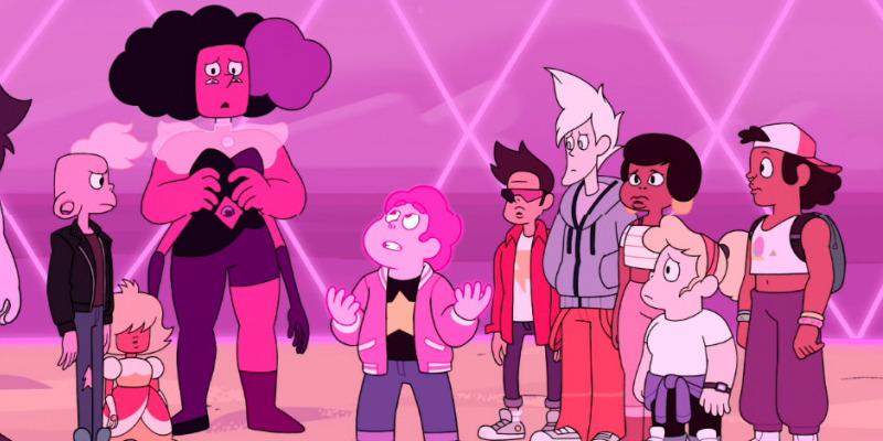 Steven Universe Future Episode 11 Release Date Spoilers Watch Online
