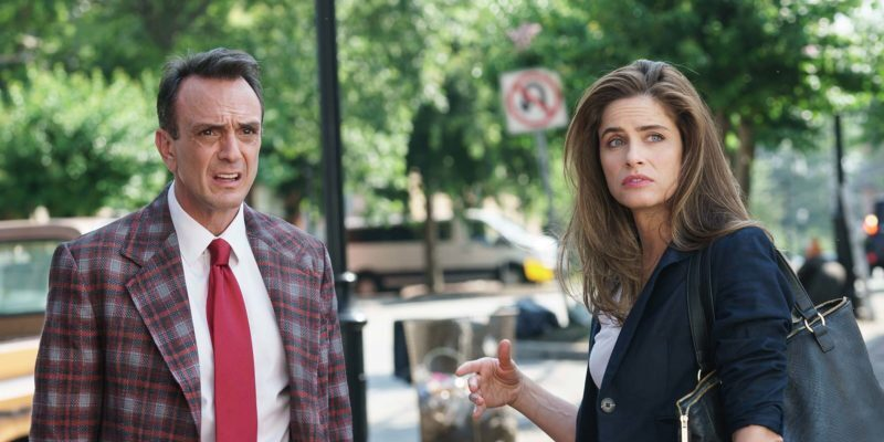 Brockmire Season 4
