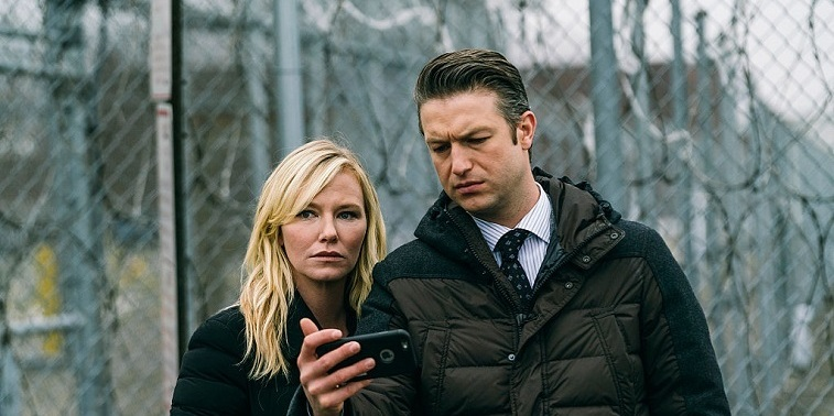 Law & Order SVU Season 21 episode 15
