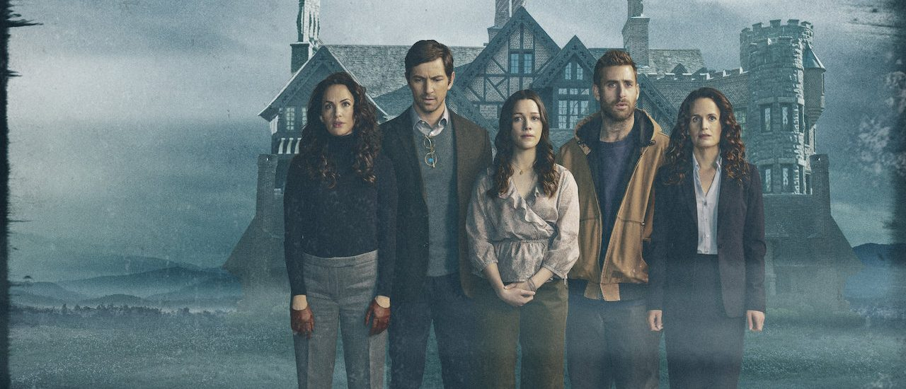 Haunting Of Hill House Season 2 Release Date Cast Bly Manor New Season 2020