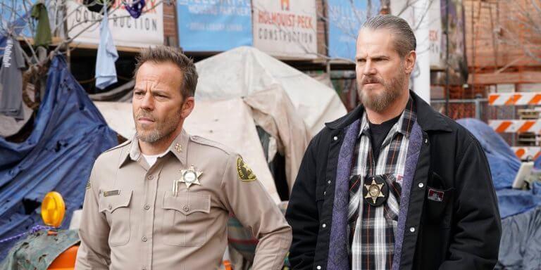 Deputy Episode 10