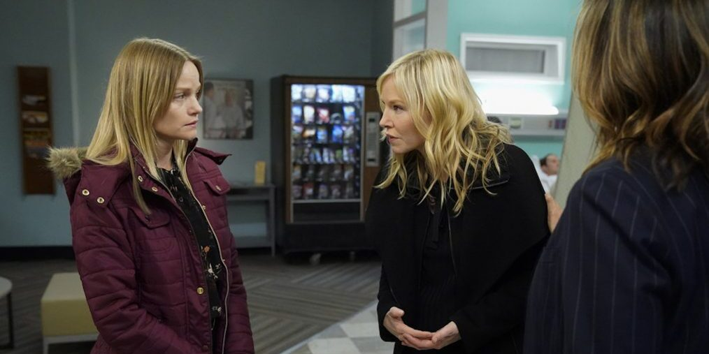 Law and Order: SVU Season 21 Episode 17