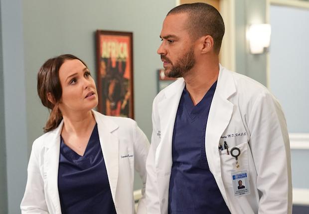 GreyS Anatomy Season 14 Watch Online