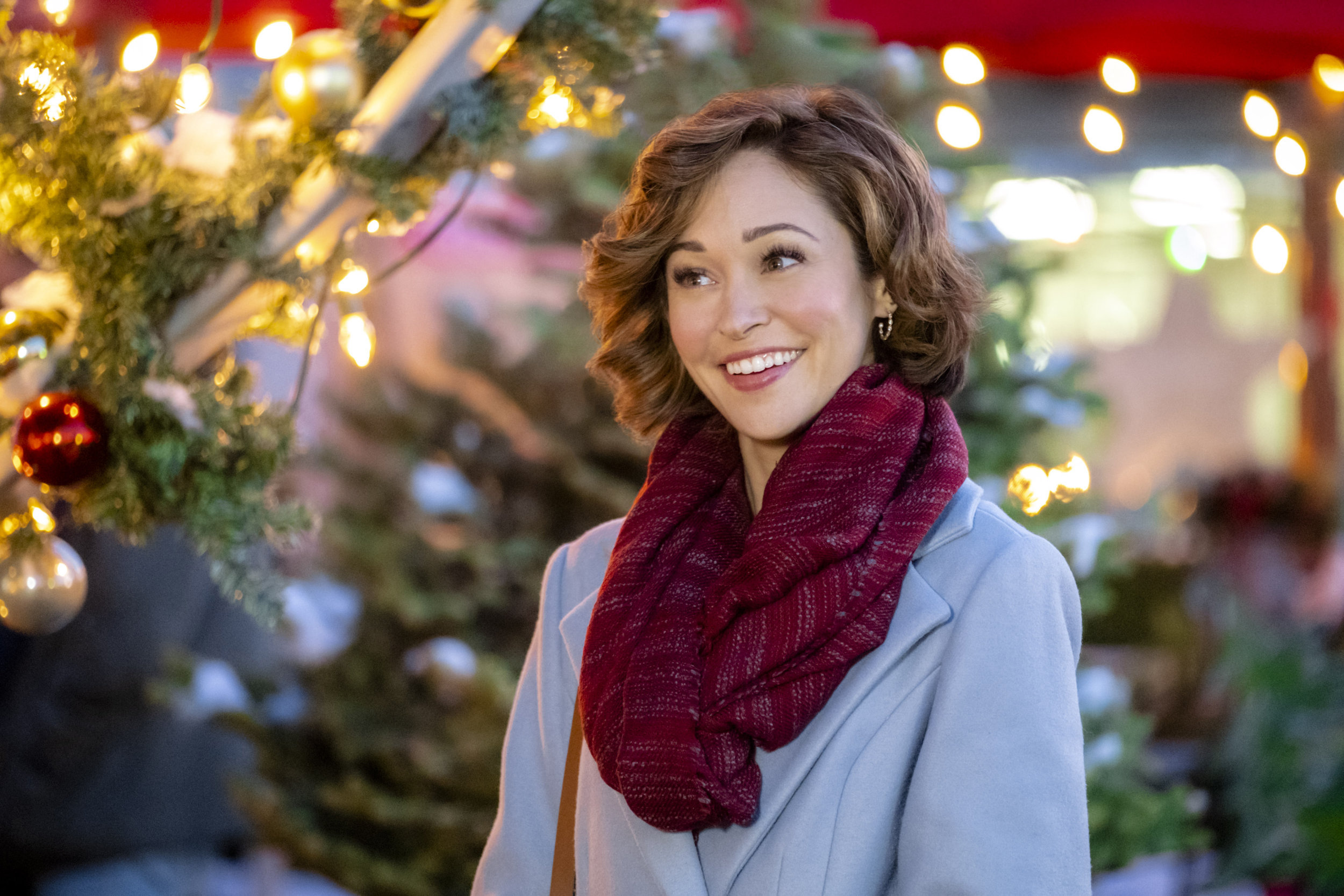 Christmas Under The Stars 2020 Where Was Christmas Under the Stars Filmed? Hallmark Cast Details