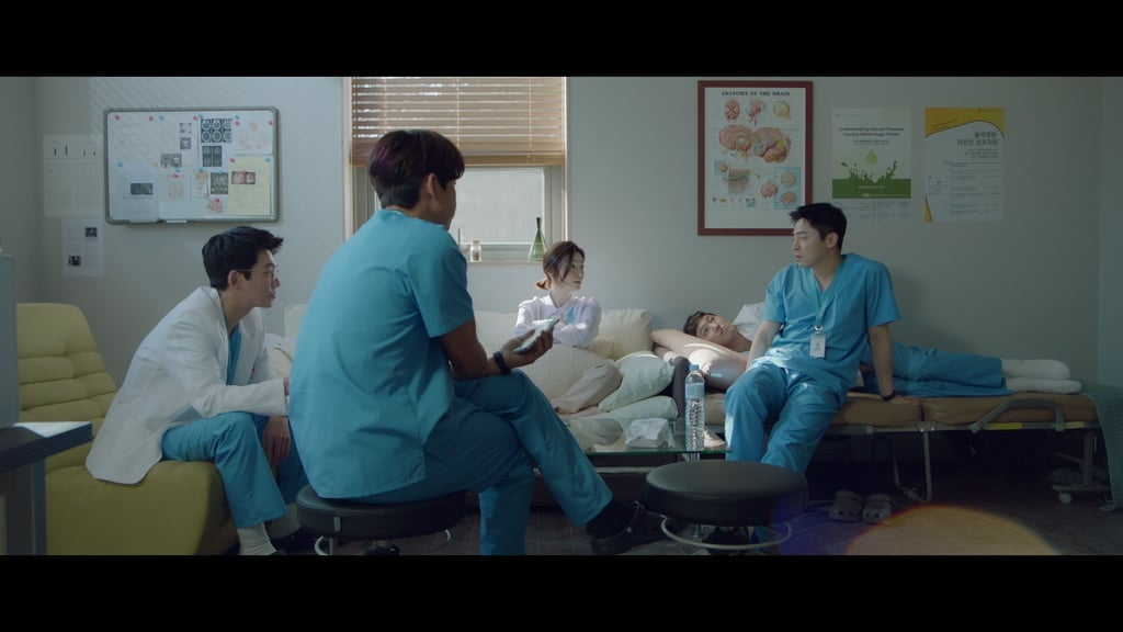 Hospital Playlist Episode 2 Release Date, Air Time