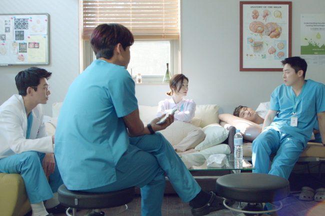 Hospital Playlist Episode 5 Release Date Watch Online Spoilers