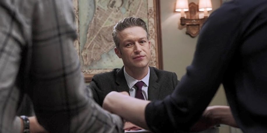 Law and Order SVU Season 21 Episode 18