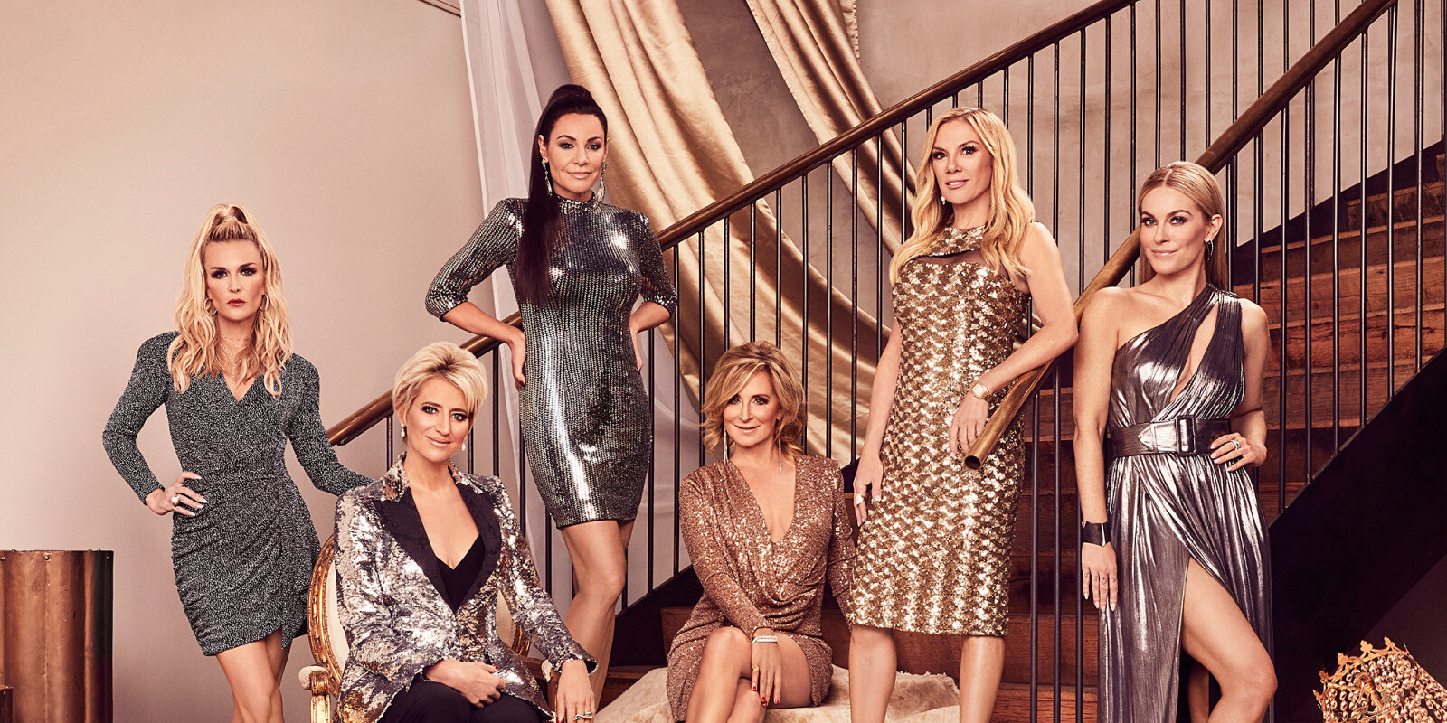Real Housewives of New York City Season 12