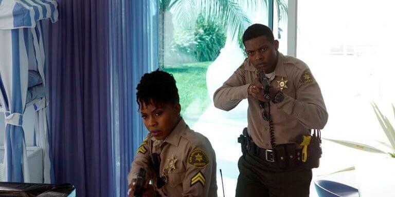 Deputy Episode 13