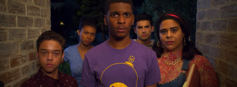 On My Block Season 4 Release Date Cast Netflix New Season