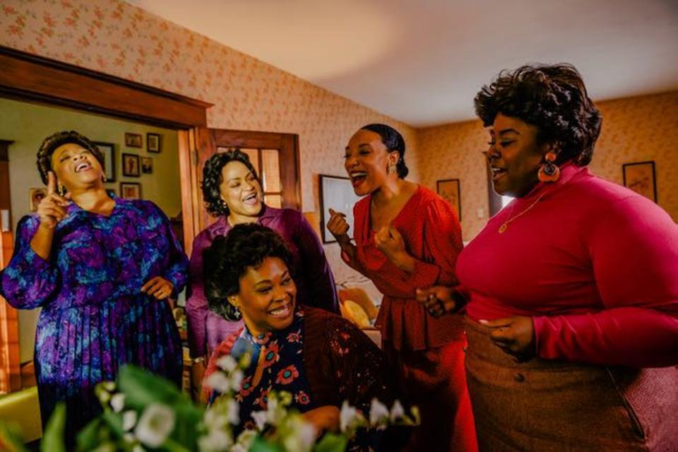 The Clark Sisters First Ladies of Gospel's True Story ...