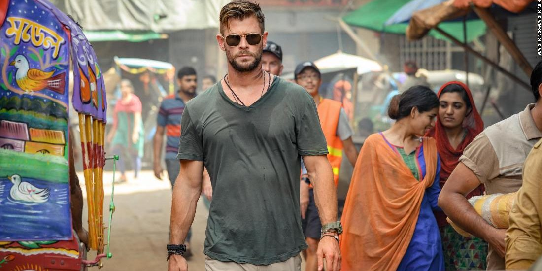 Where Was Extraction Filmed Is Dhaka The Real Filming Location